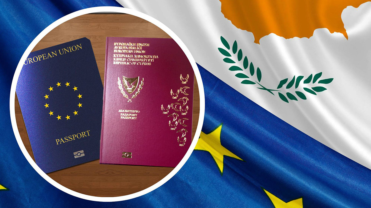 EU PERMANENT RESIDENCY AND CITIZENSHIP SERVICES